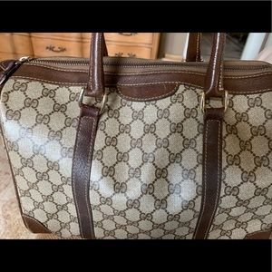 ec6e308191c7 Women s Gucci Boston Bag Vintage on Poshmark